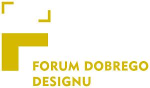 Forum Dobry Design Logo